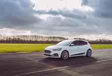 Ford Focus ST krijgt 330 pk via een app