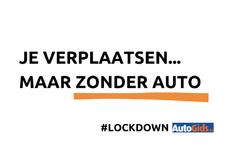 Lockdown: je verplaatsen maar zonder auto