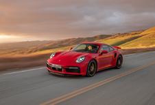 Zo maakt Porsche de 911 Turbo S nog sneller - update