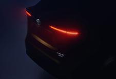 Gelekt: de modelplanning van Toyota en Lexus #1