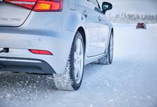 Peut-on garder ses pneus hiver en été ?
