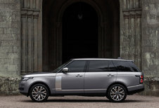Land Rover V8 Diesel remplacé par un 6-cylindres hybride doux #1