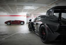 Les 5 meilleures visites virtuelles de musées automobiles