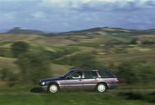 La bonne affaire de la semaine : Mercedes W124 (1986 - 1993)