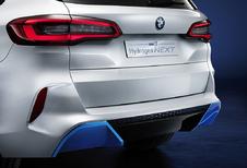 Plus d'informations sur le projet BMW i Hydrogen Next