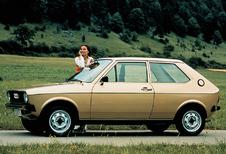 Le saviez-vous ? La première Volkswagen Polo était une Audi…