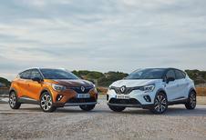 Moteur LPG d'usine pour les Renault Clio et Captur