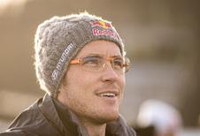 AutoWereld belt met rallypiloot Thierry Neuville