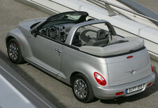 Koopje van de week: Chrysler PT Cruiser Cabrio (2005 - 2008)