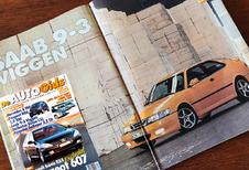 Wat vond (De) AutoGids in 1999 van de Saab 9-3 Viggen?