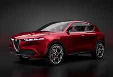 L'Alfa Romeo Tonale remplacera la Giulietta