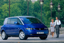 La bonne affaire de la semaine : Renault Avantime (2001 - 2003)