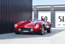 Ken je de Minotto V12 uit Nederland al?