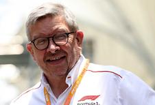 Brawn wil nog 19 F1-races vanaf juli #1