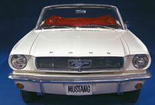 Koopje van de Week: Ford Mustang I (1965-1973)
