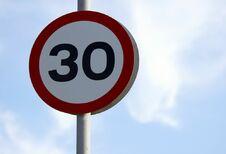Bruxelles: 100 nouveaux radars pour les zones 30 #1