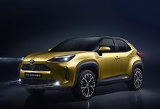 Toyota Yaris Cross : le SUV de la Yaris #1