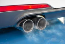 Les émissions des voitures neuves en Europe augmentent de nouveau