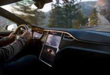 Tesla-rijders zijn de grootste kilometervreters