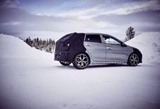 Test de la Hyundai i20 N dans la neige avec Thierry Neuville