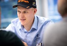 Babbel met WRC-kampioen en tijdelijk huisvader Ott Tänak
