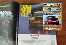 Wat vond (De) AutoGids in 1995 van de Porsche 911 993 GT2?