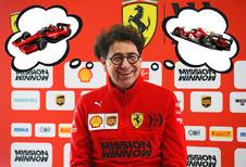 Gaat Ferrari naar Indycar en WEC? #1