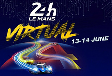 24 Uur Le Mans wordt twee keer gereden in 2020