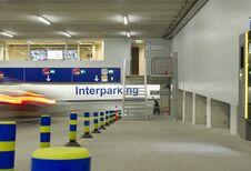 Interparking PCard: promo in België en in werking in het buitenland
