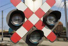 Uniquement en Belgique : les passages à niveau sur Waze