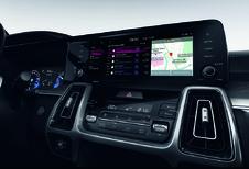 Kia Uvo Connect : la phase 2 en Europe