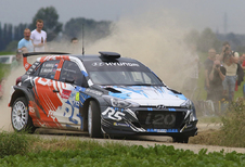 Komt de WRC in oktober naar Ieper?