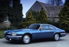 Throwback: Jaguar XJ-S (1976 - 1996)