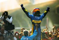 Alonso maakt F1-comeback met Renault!