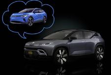 Wordt de elektrische Fisker Ocean een Volkswagen? #1