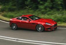 L'Aston Martin Vanquish sort de sa retraite avec la Callum Vanquish 25