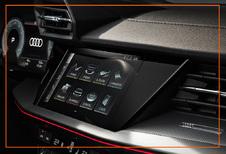 Touch responsive displays in de auto: hoe en waarom? #1