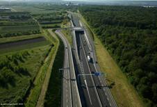 Le péage au smartphone sur autoroute en France