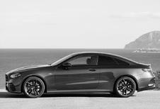 Mercedes CLE komt heleboel andere modellen vervangen