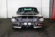 300.000 euros pour une Shelby GT500