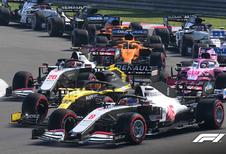 Gametest: F1 2020 (PC)