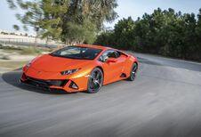 Un Américain profite d'un fonds d'aide pour acheter une Lamborghini