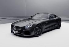 Mercedes-AMG GT krijgt 54 pk extra