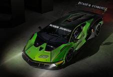 Officieel: Lamborghini Essenza SCV12