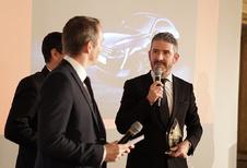 Le directeur du design du groupe PSA désormais chez Renault
