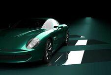 Zagato IsoRivolta GTZ : renaissance d'Iso Rivolta