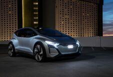 Audi : ordinateur unique et surpuissant