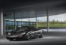 Een McLaren F1 is vandaag 18 miljoen euro waard