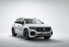 VW retire le Touareg V8 TDI du catalogue après seulement un an