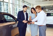 Private lease: een nieuwe auto zonder zorgen #1